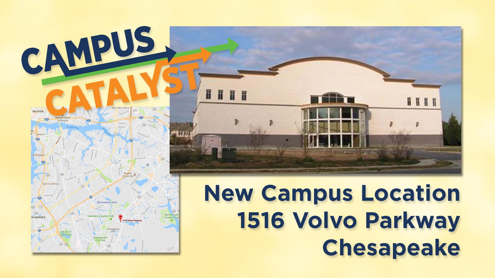 New Campus Volvo 2017.09.27