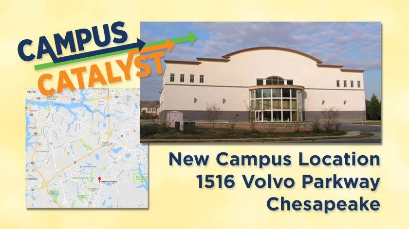 New Campus Volvo 2017.09.27