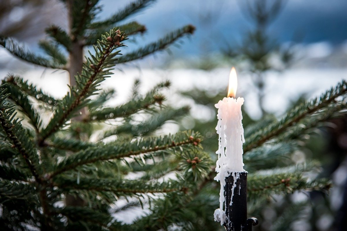 Advent – Day24