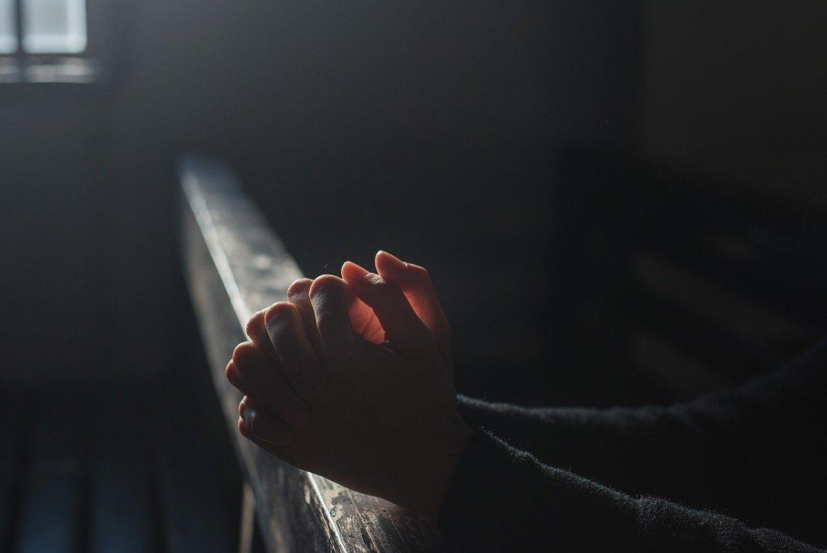 Praying is Easier than NotPraying